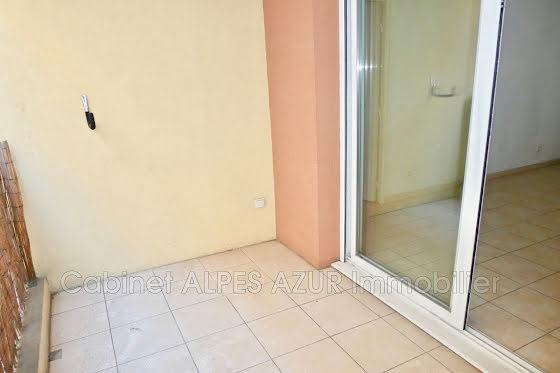 Vente appartement 2 pièces 41,86 m2