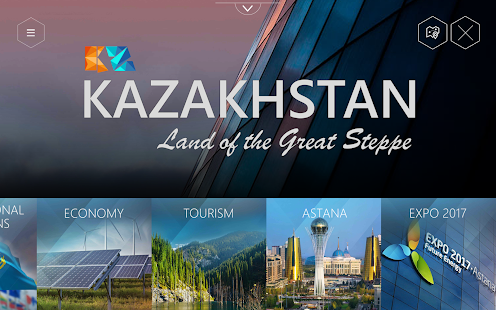 KZ Land of the Great Steppe S- screenshot thumbnail