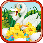 Hatch The Duckling: Pet Service Icon