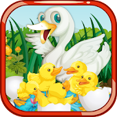 Hatch The Duckling: Pet Care