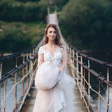 Wedding photographer Andrey Voloshin (AVoloshyn). Photo of 31.08.2017