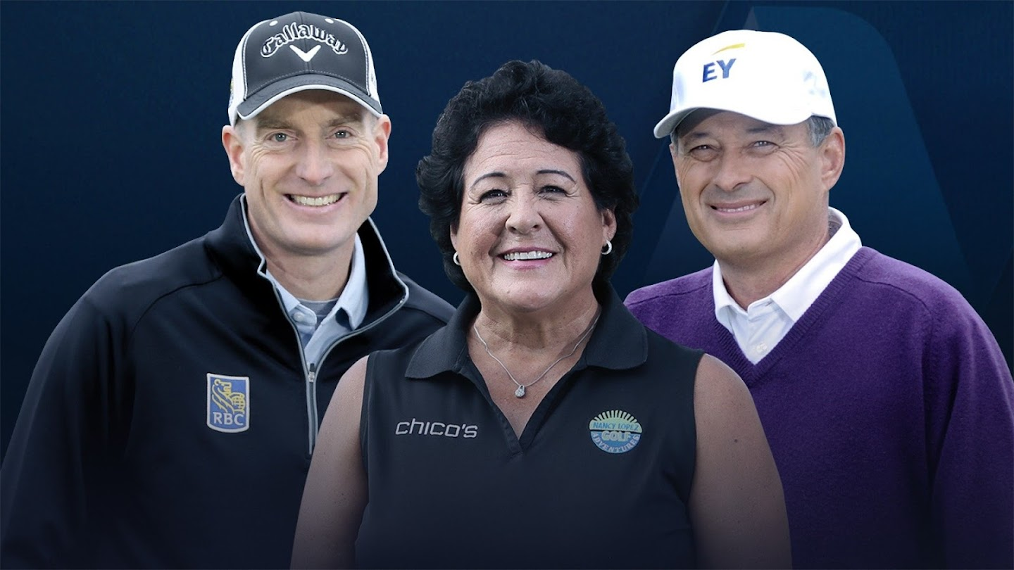 Watch Golf Channel Academy live