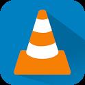 VLC Mobile Remote, PC & Mac Remote icon
