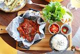 GiliGili KOREA Bbq&rice韓國釜山餐酒館
