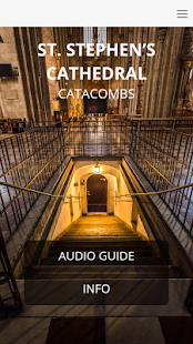 St. Stephen's Catacombs Guide- screenshot thumbnail