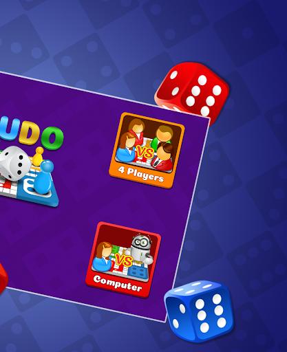 Ludo Classic Game : Parchisi Game 2020 screenshot 4