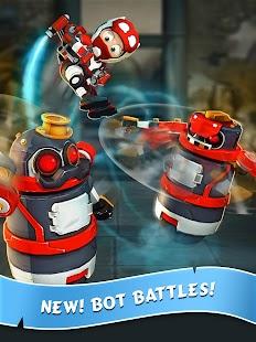 Clumsy Ninja - screenshot thumbnail