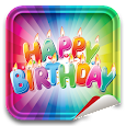 Happy Birthday Cards - Greeting Card Maker apk