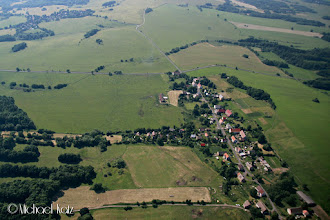 Photo: Tsjekkiske landsbygder
