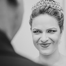 Wedding photographer Jader Morais (jadermorais). Photo of 08.03.2018