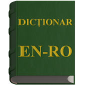 Dictionar Englez Roman