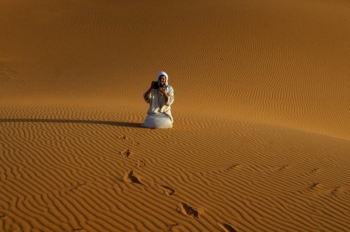 Tracce nella sabbia di renataco58