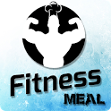 Fitness Meal Program icon