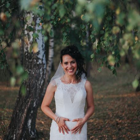 Wedding photographer Bedő Andor (bedoandor). Photo of 03.01.2018
