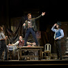 What about Schaunard? and other opera spin-offs