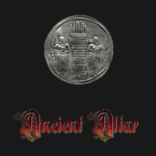 Ancient altar avatar image