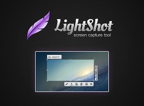 Lightshot (screenshot tool)