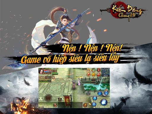 Kiếm Đãng Giang Hồ PK for PC