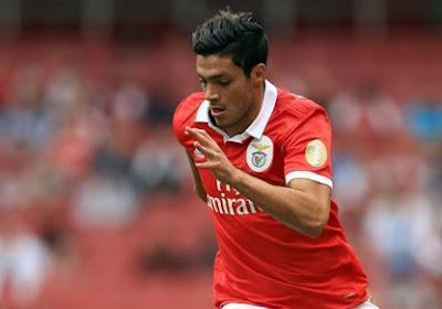 Raul Jimenez wordt steeds nadrukkelijker gelinkt aan Anderlecht