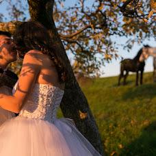 Wedding photographer Kinga Stan (KingaStan1). Photo of 27.11.2017