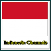 Indonesia Channels Info