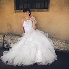 Wedding photographer David Fuentes (DavidFuentes). Photo of 28.06.2016
