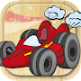 Color racing cars APK icon
