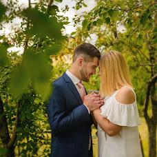 Wedding photographer Darya Medvedeva (Medvedeva24). Photo of 01.08.2017