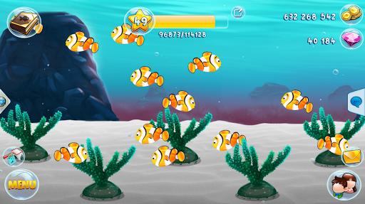 Fish Paradise - Ocean Friends 1.3.43 screenshots 3
