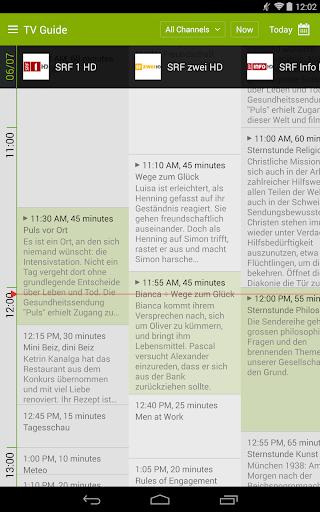 green TV 3.5.33.1-release screenshots 7