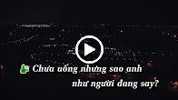 Bên Anh Đêm Nay – JC Hưng Ft Binz