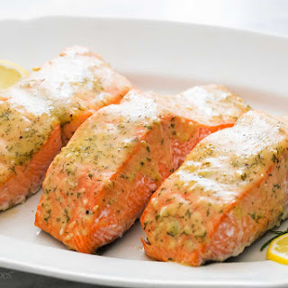 Honey Baked Salmon Recipes