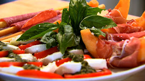 Italian Restaurant Food at Home thumbnail
