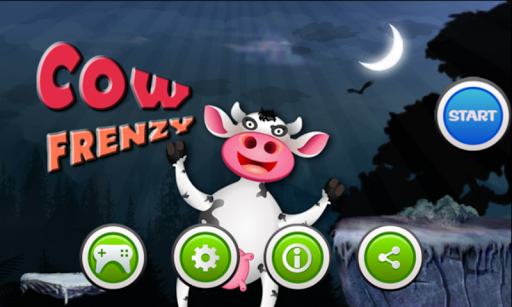 Cow Frenzy