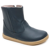 Bobux Shire Zip Boot BOOT