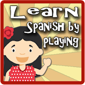 Learn Spanish by playing