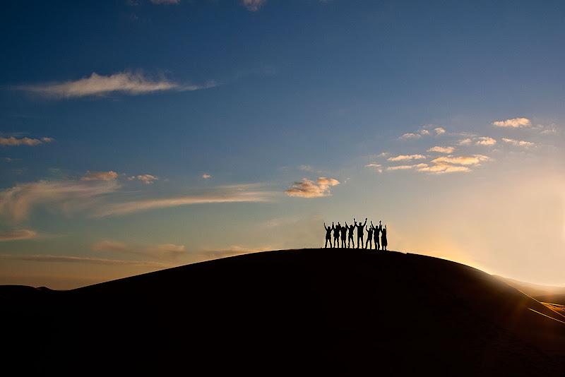 l'ultima duna ..... di faranfaluca