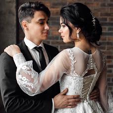 Wedding photographer Anastasiya Tokmakova (antokmakova). Photo of 17.01.2019