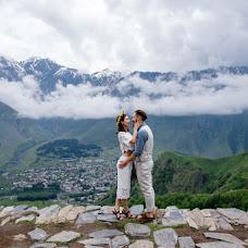 Wedding photographer Konstantin Savvopulo (korfee). Photo of 25.07.2016