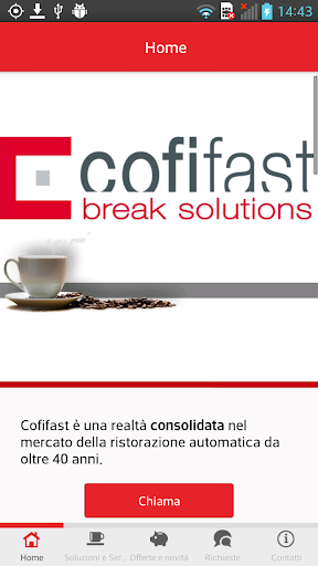 Cofifast Break Solutions