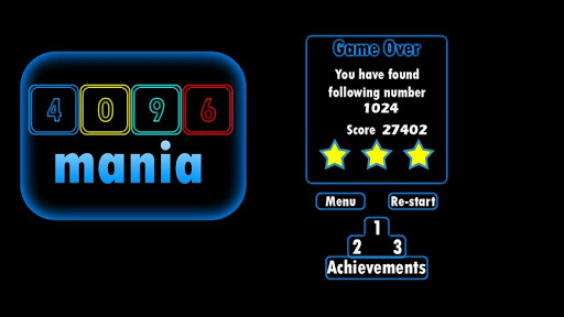 4096 Mania