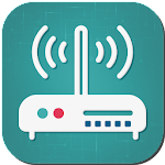 WiFi Router Admin - Who Use My WiFi 1.3 (Ad-Free)