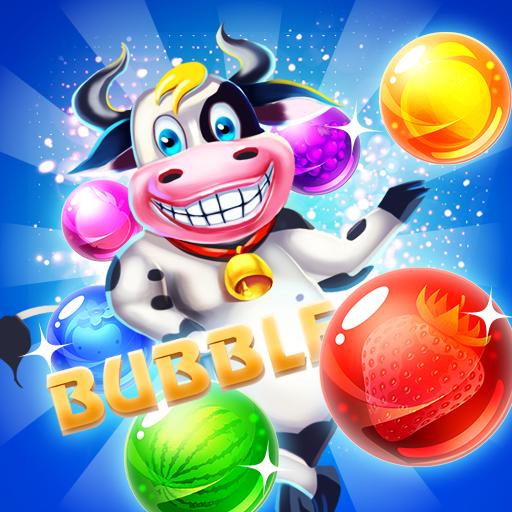 Fruit Bomb Bubble