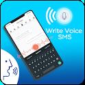 Speak To Text icon