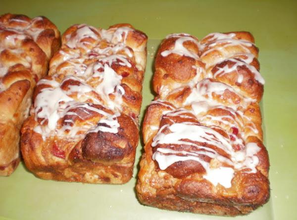 Fruit Cobbler Bread Recipe