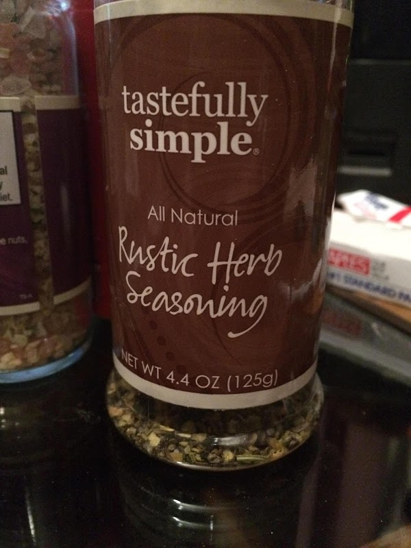 """While pasta is cooking, pound the chicken breasts to 1/4"""" thick.  Sprinkle the..."""