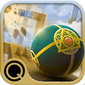 Maze 3D: Gravity Labyrinth APK Icon