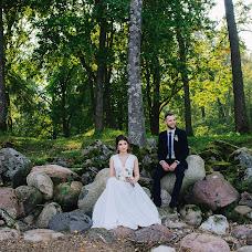 Wedding photographer Aleksandra Shinkareva (Divinephoto). Photo of 19.11.2018
