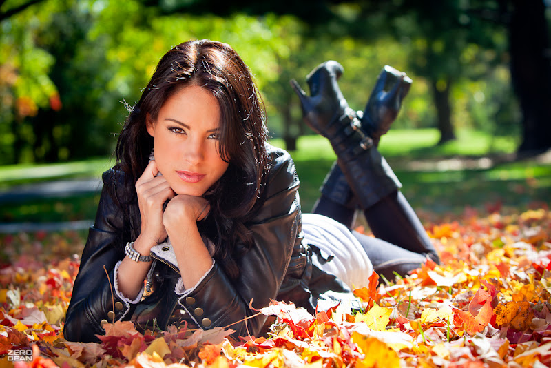 Photo: Stevi Autumn  This photo was featured by PhotoExtract as a top photo on G+ for  December 7, 2011.  http://www.photoextract.com/plus-extract/2011/12/7
