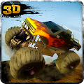 Monster Truck Safari Adventure 1.0.1 icon